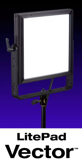 LitePad Vector