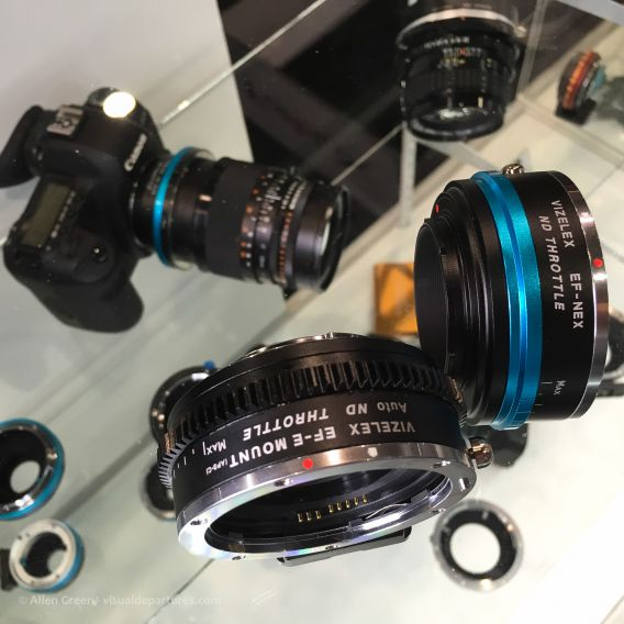 Fotodiox lens adapter rings