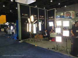 NAB 2016 LED mania
