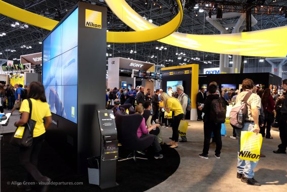 nikon-booth-at-ppe-2016