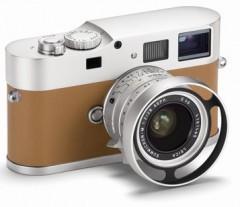Leica M9-P by Hermes (photo courtesy Leica Camera)