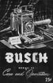 Busch Pressman manual