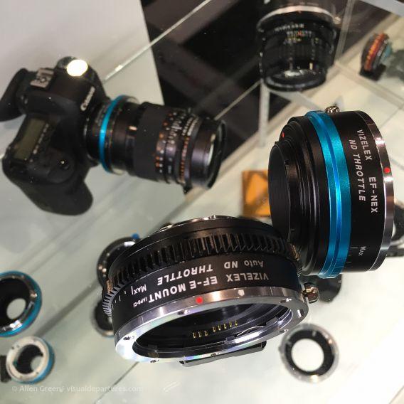 Fotodiox lens adapter rings